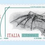 """""""Leonardesca"""": la rivoluzione postale 2015"""