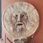 Il tombino più famoso di Roma