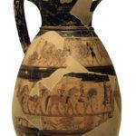 Ceramica greca: dal Protogeometrico al Protoattico