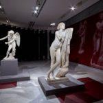 """""""La mostra εmotions al Museo dell'Acropoli di Atene"""", di Caterina Pantani"""
