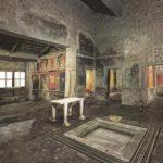 """""""Discovering Pompeii. La Casa di Marco Lucrezio Frontone"""", di Alessandra Randazzo"""