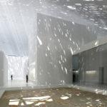 """""""Il Louvre Abu Dhabi è finalmente pronto: apertura prevista a novembre"""", di Caterina Pantani"""