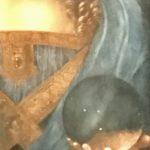"""""""Enigma e fascino – Il Salvator Mundi di Leonardo da Vinci"""", di Claire Challancin"""