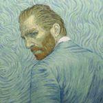 """""""Una storia chiamata Loving Vincent"""", di Carmen Cannizzaro"""