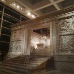 L'altare dedicato alla Pace augustea