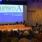 """""""TourismA2018: il Salone dell'Archeologia a Firenze"""" di Caterina Pantani"""