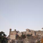 Bolsena e il suo borgo storico