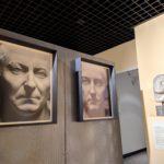 Volti di Roma: il dialogo visivo tra moderità e antichità alla Centrale Montemartini fino al 22 settembre