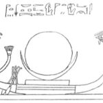 """""""Il culto della Luna nell'antico Egitto"""" di Lisa Antonelli"""